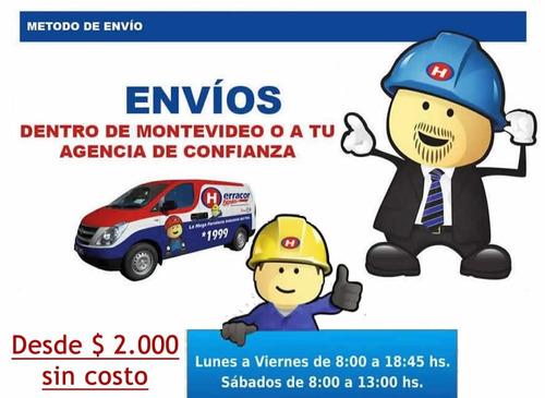 bordeadora electrica hogar 250w energy t300/1/220  herracor