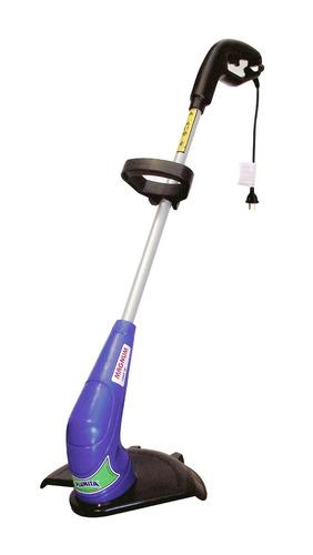 bordeadora electrica plumita 1000w + tanza 1,5mm