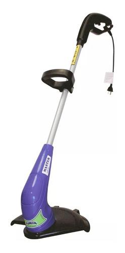 bordeadora electrica plumita 600w 30cm prof. + alargue 10m