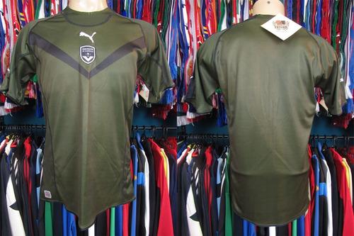 bordeaux 2006 terceira camisa tamanho g.