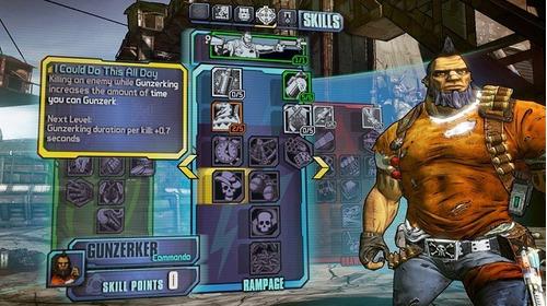 borderlands 2 ultimate edition ps3 digital ''no envio''