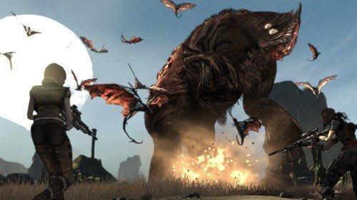 borderlands: edición del juego del año - playstation 3