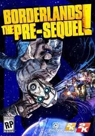 borderlands the pre-sequel en español para pc!!