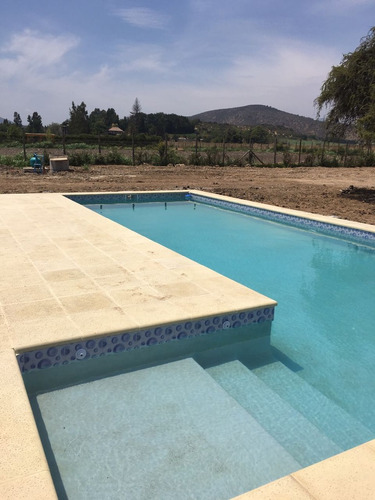 bordes de piscina