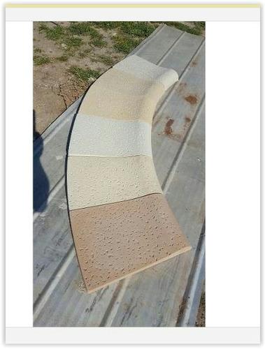 bordes de piscina atermicos pagelo de 3 a 12 cuotas