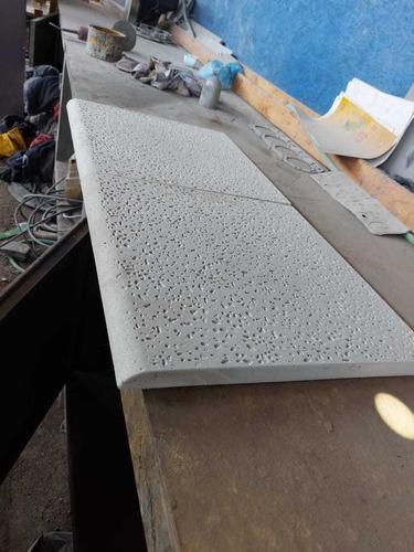 bordes de piscina de 50x50