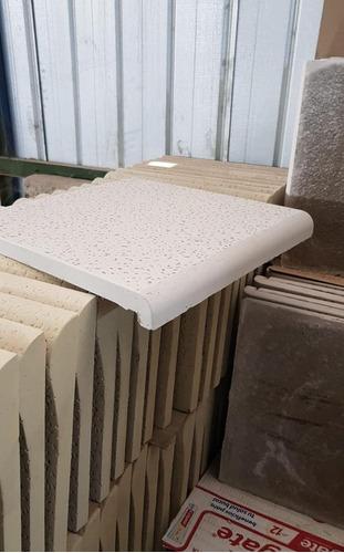 bordes de piscina de 50x50 y 50x40