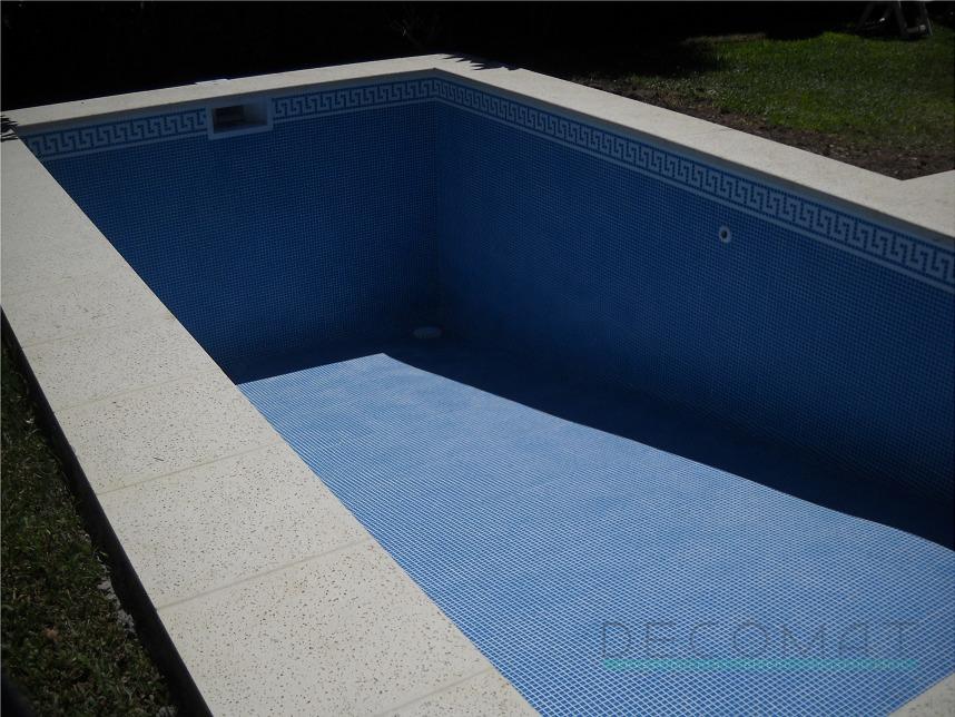 Bordes l atermicos para piscinas deck losetas - Bordes de piscinas ...