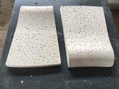 Bordes o losetas para piscinas de fibra o cemento 6 for Bordes decorativos para piscinas