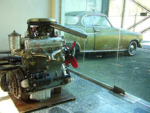 borgward isabella coupé 1960