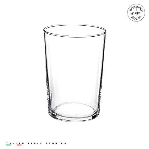 bormioli rocco bodega tumbler mini glasses 75 onzas juego de
