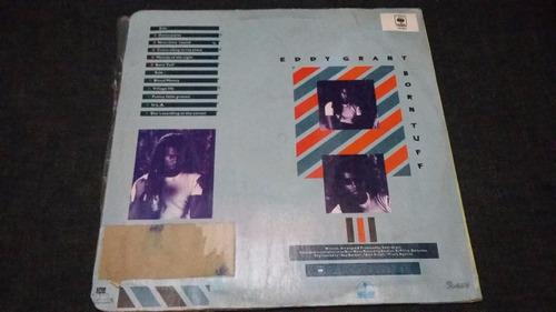 born tuff eddy grant lp vinilo pop reggae