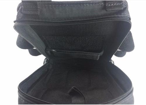 bornal perna porta treco rocam pro (coldre embutido)