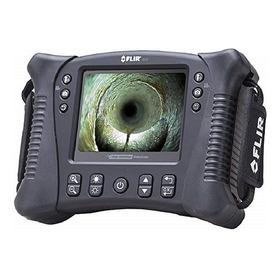 Boroscópio Flir Vs70 Camera De Inspeção De Alta Definição