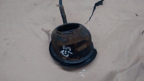 borracha do gargalo de combustivel g5g6