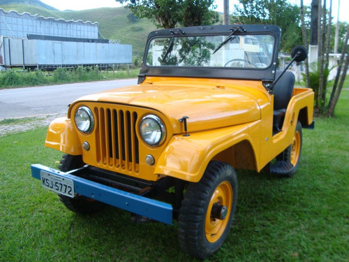 borracha do travessão largo jeep willys/ford 1955 a 1983