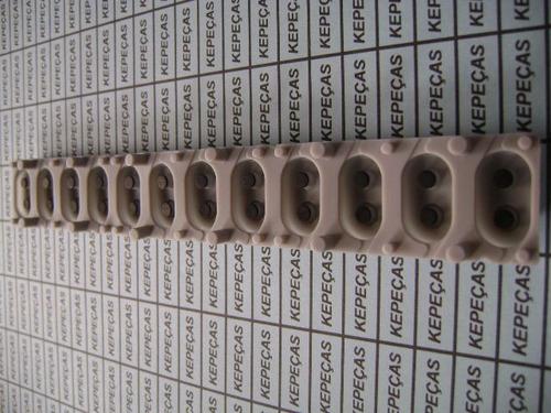 borracha nova 12contact teclado korg promoção frete r$10
