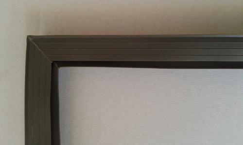 borracha para geladeira prosdocimo 290 65x120 parafusada
