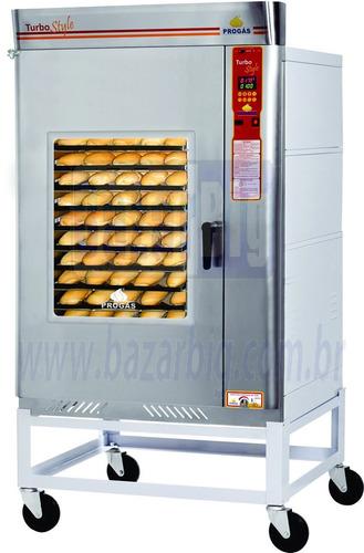 borracha para o forno progás 10000 - style (moldura)