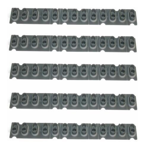 borracha teclado technics kn5000 kit novo original completo