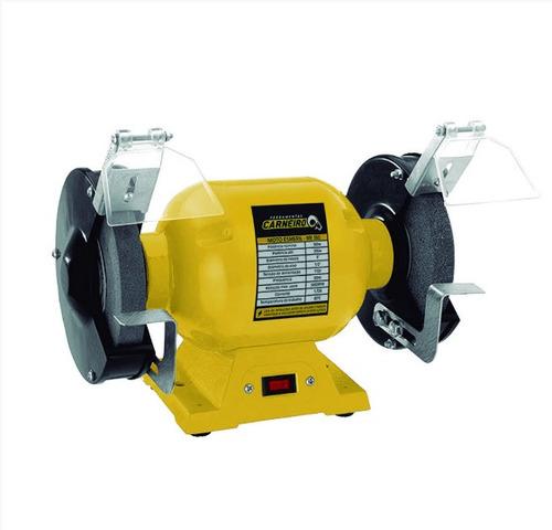 borracharia básica completa c/ compressor hobby - 220v