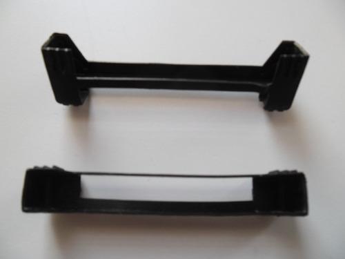 borrachas proteção hd hp g4-1135br fotos reais do produto