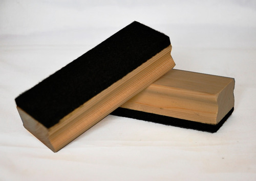 borrador de madera excelente calidad