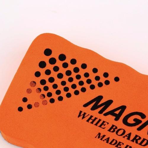 borrador en seco escuela pizarra magnética marcador oficina