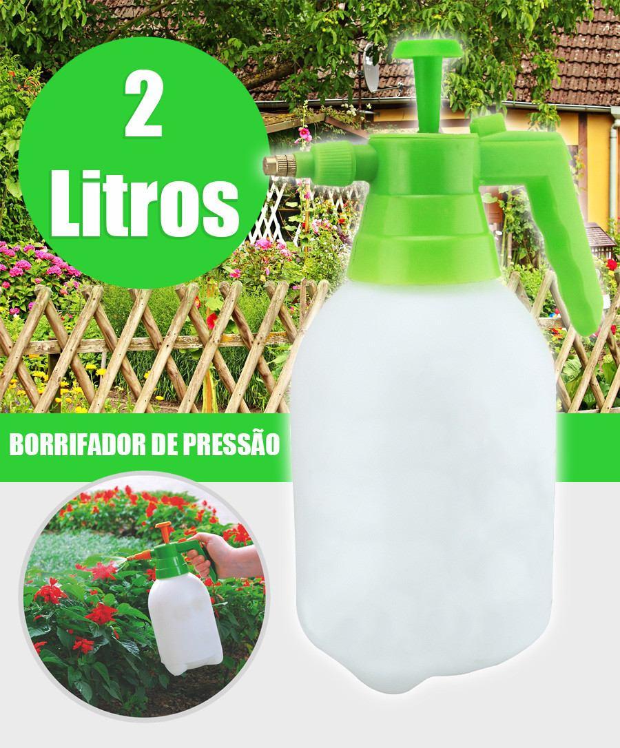 Borrifador gua press o 2 litros planta regul vel for Plantas para estanques de agua fria