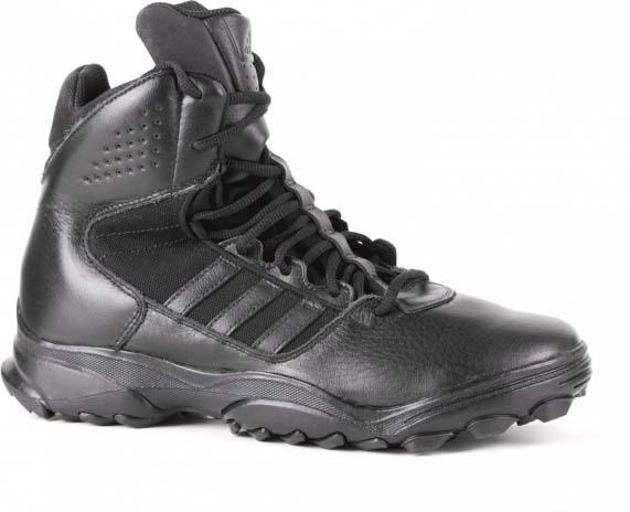 0a61dd15c9a Botas Adidas Borsego 7 700 Cuero Tactica Oferta Gsg9 100 10 Od5qwqn