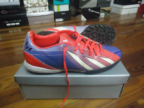 99388247a Botines Adidas Messi F10 2013 - Botines en Mercado Libre Argentina