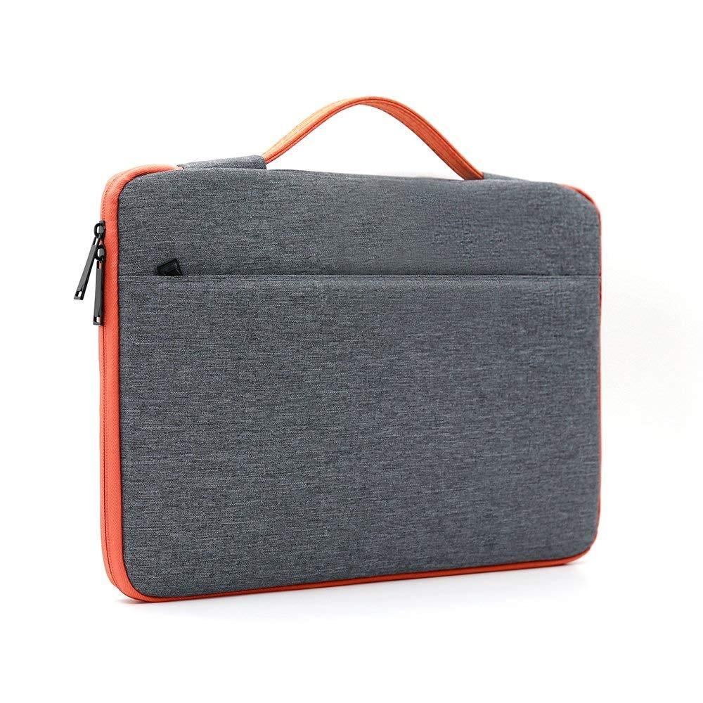 estilo máximo ajuste clásico calidad confiable Borui 13 A 13,3 Pulgadas Laptop Manga Maletín Ordenador Cas