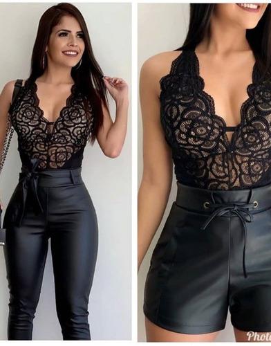 bory renda feminino blusa moda lançamento blogueira