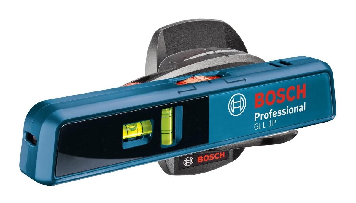Bosch gll 1 p nivel laser con combinaci n de lineas y - Nivel laser precios ...