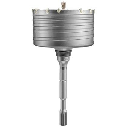 bosch hc8070 5 en x 12 in eje estriado rotativo martillo nú