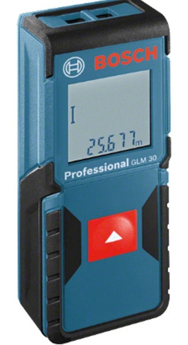 bosch medidor de distancia laser glm 30 bosch - ferretek