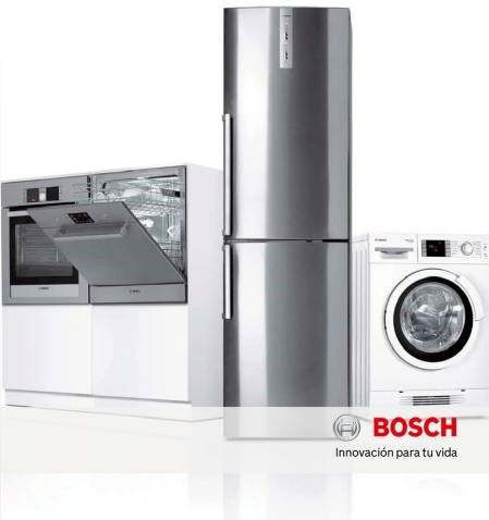 bosch neveras servicio tecnico autorizado linea blanca