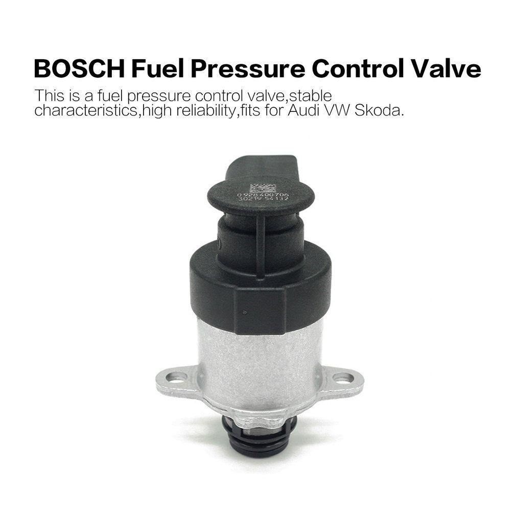 Fuel Pressure Regulator For Jetta 93-14