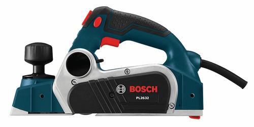 bosch pl2632k planer con funda de transporte, 3 1-4 -inch