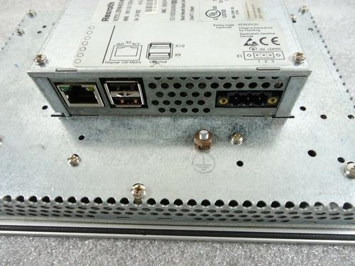 bosch rexroth vcp25.2dvn-003-nn-nn-pw touch-screen 5.7 in hm
