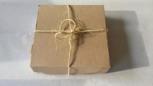 bosco di betulle - nueces confitadas (caja x 24u)