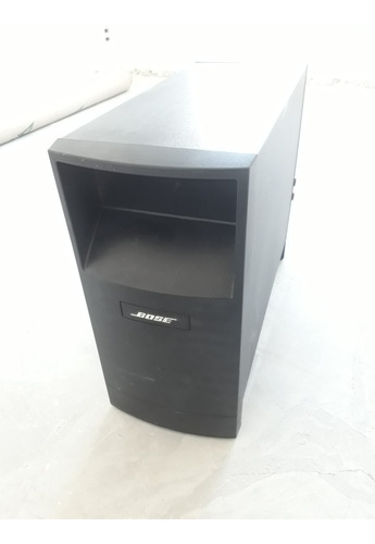 bose acoustimass 6 series iii home entertainment  system