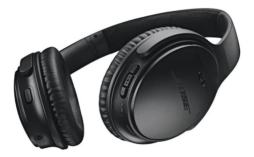 bose audifonos inalambricos quietcomfort qc 35 ii negro