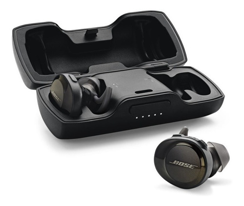 bose audifonos inalambricos soundsport free negro
