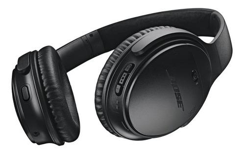 bose audifonos on ear quietcomfort qc35 serie ii negro
