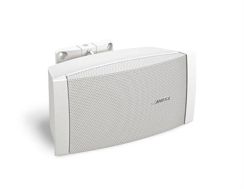 bose audio instalacion 4 bocinas ds16s y amp iza250-lz