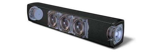 bose barra sonido sistema de altavoces cinemate 15 bose