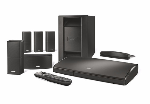 bose lifestyle 535 series iii home theater system 5.1 hdmi