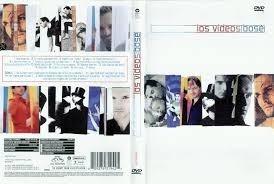 bose miguel - los videos dvd - w