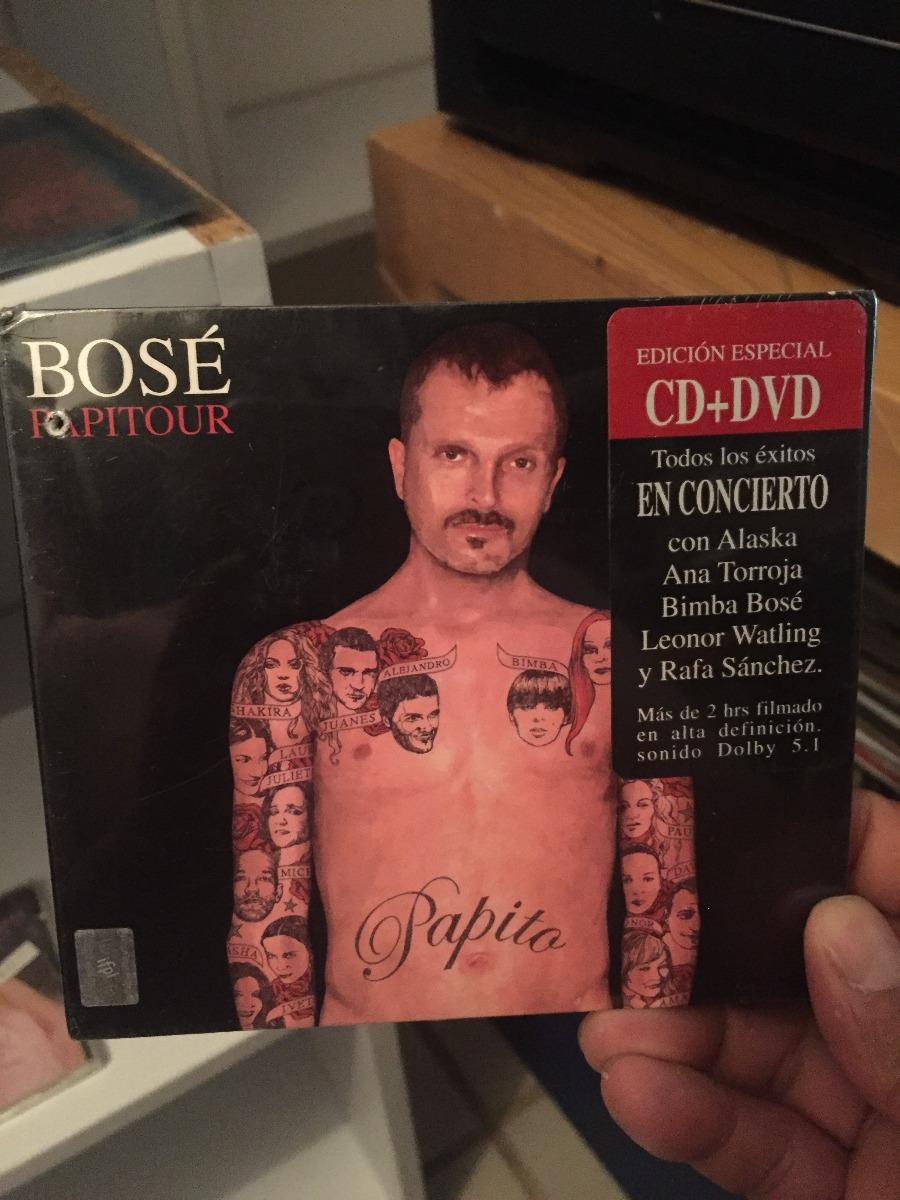 papitour cd